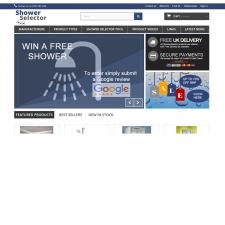 Shower Selector