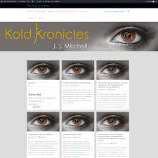 Kold Kronicles