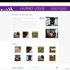 Laurney Lodge Luxury Dog Hotel