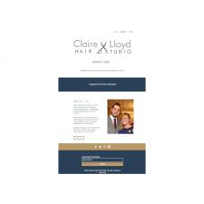 Claire Lloyd Hair Studio