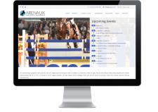 Arena UK Ltd