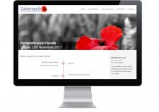 Colsterworth Festival of Rememberance