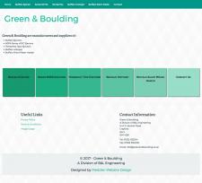 Green & Boulding