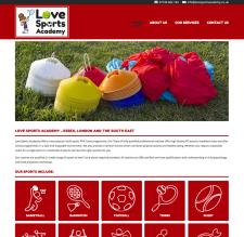 Love Sports Academy