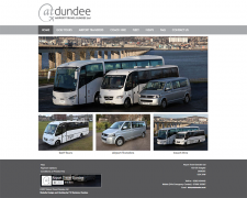 Airport Travel Dundee