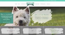 The Healthy Happy Pet Shop