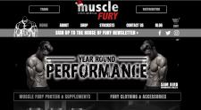 Muscle Fury