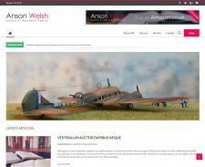 Anson Welsh
