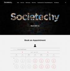 Societechy