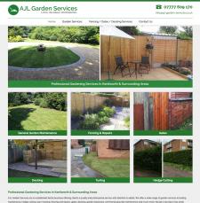 AJL Garden Services