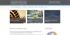 Oakdene Hollins Ltd