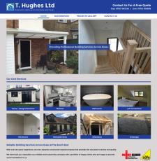 T Hughes Ltd