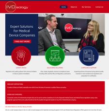 IVDeology Ltd
