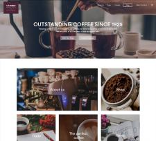 Nairobi Coffee