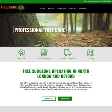 Tree Care 4U