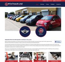 Minitech Ltd