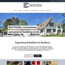 DC Building Services Ltd