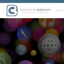 Catherine Bentley Social Media Marketing