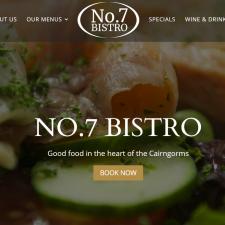 No7 Bistro