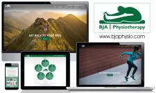 BJA Physiotherapy