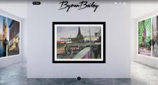 The Art of Byron Bailey