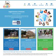 Gaggle Nursery and Pre School