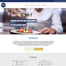 FoodSeekers Ltd