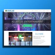 ADJay Lee Entertainment