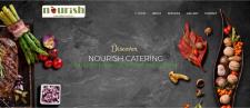 Nourish Catering