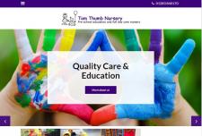 Tom Thumb Nursery