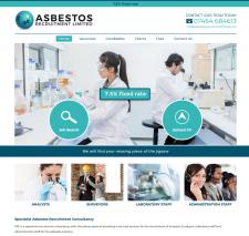 Asbestos Recruitment Limited