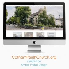 Cotham Parish Church