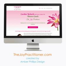 The Joy Practitioner