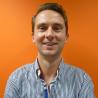 David Johnstone, PgD Software Development