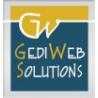 GediWeb Design logo