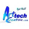 ArtTech Creative logo