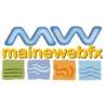 Maine Web FX logo