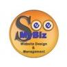 SeeMyBiz Website Design and Management logo