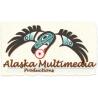Alaska Multimedia Productions logo