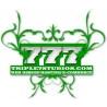 Triple 7 Design Studios logo