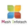 Meshinfotech.com logo