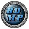 Brooks Digital Media Productions logo