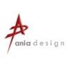 AniaDesign logo