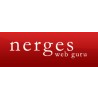 Nerges Web Development logo