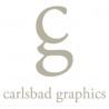 Carlsbad Graphics logo