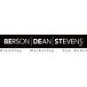 Berson|Dean|Stevens, Inc. logo