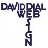 Dial Web Design logo