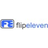 Flipeleven Interactive logo