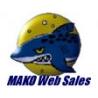 MAKO Web Sales logo
