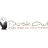 Dusk Owl logo